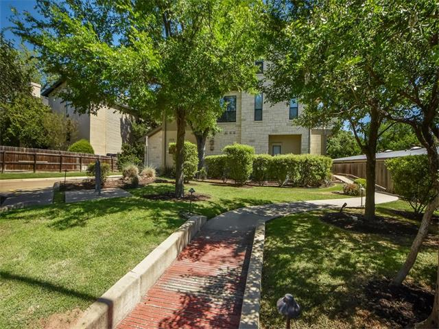 Condo, 1st Floor Entry,Middle Unit,See Agent - Austin, TX (photo 4)