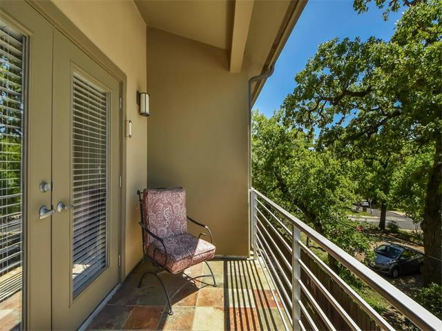 Condo, 1st Floor Entry,Middle Unit,See Agent - Austin, TX (photo 5)