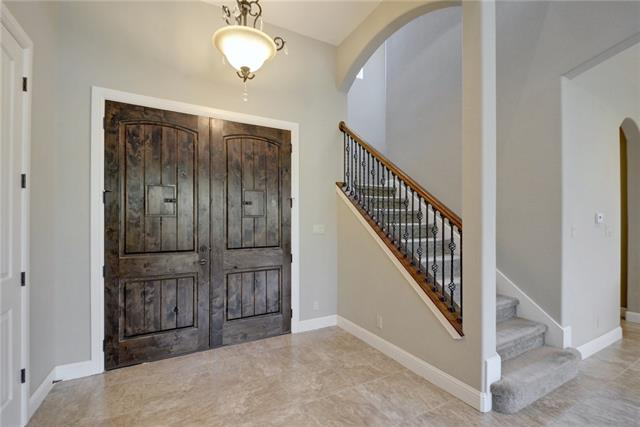 1st Floor Entry, House - Lakeway, TX (photo 4)