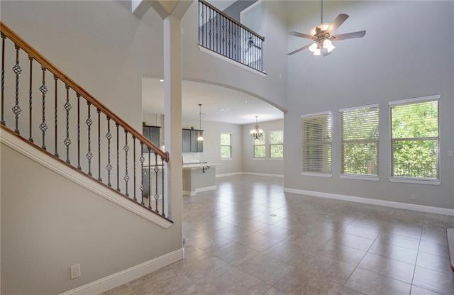 1st Floor Entry, House - Lakeway, TX (photo 5)
