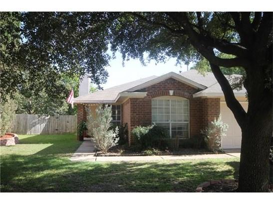 House - Pflugerville, TX (photo 1)