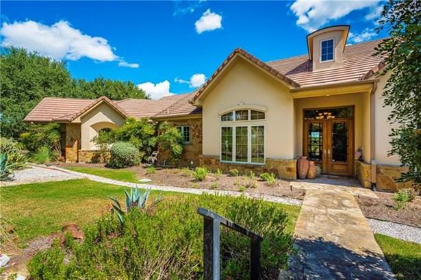 House - Spicewood, TX