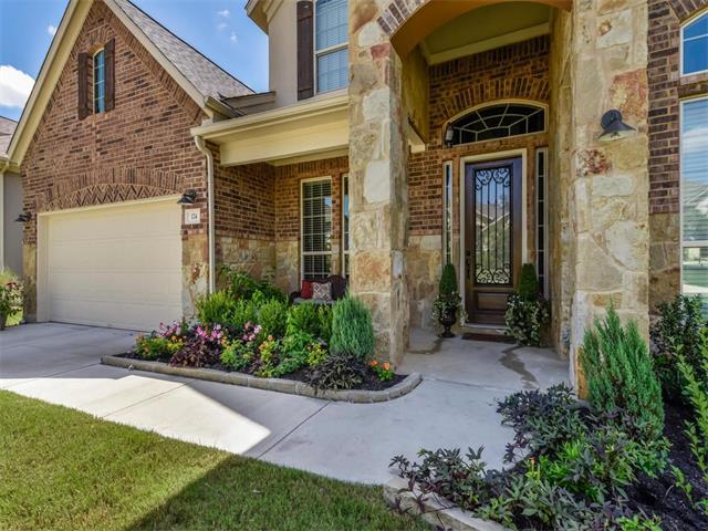 1st Floor Entry,No Adjoining Neighbor, House - Austin, TX (photo 2)