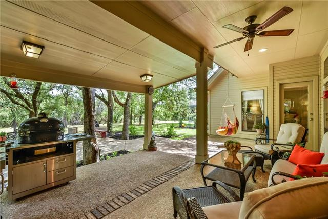 1st Floor Entry, House - Lakeway, TX (photo 2)