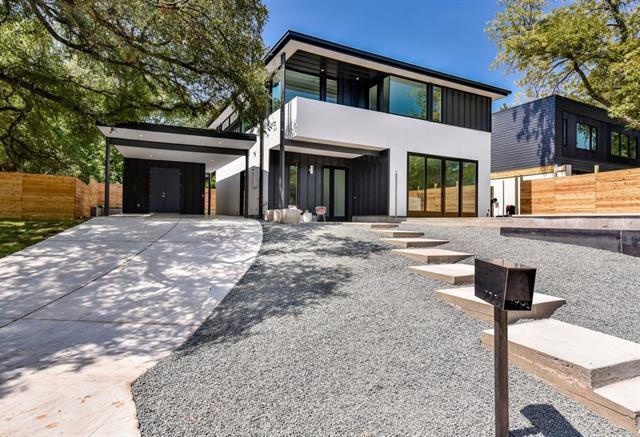 House - Austin, TX