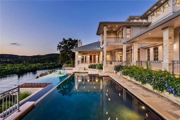 Single Family Residence - Austin, TX