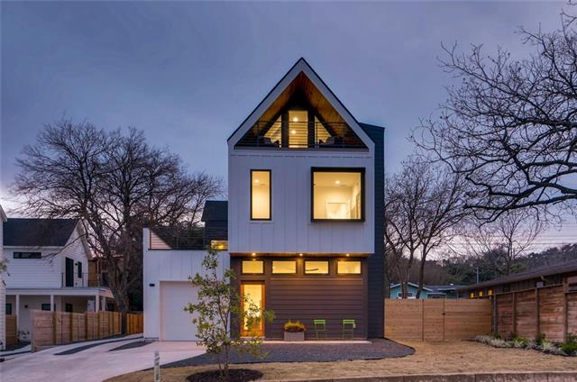 See Agent,Low Rise (1-3 Stories), House - Austin, TX