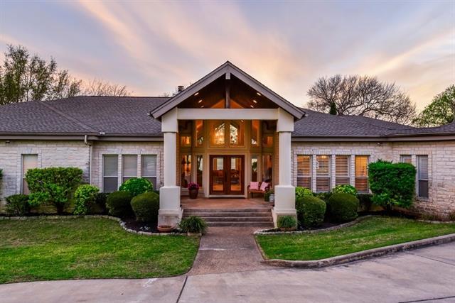 House - Volente, TX (photo 4)