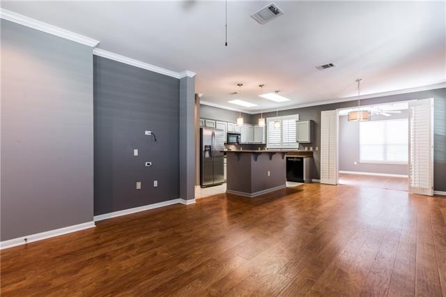 House, 1st Floor Entry,Single level Floor Plan - Georgetown, TX (photo 5)