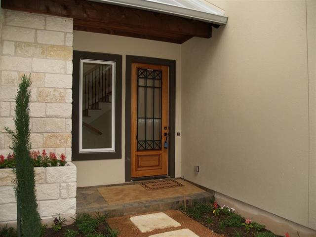 1st Floor Entry,Entry Steps, Condo - Austin, TX (photo 2)