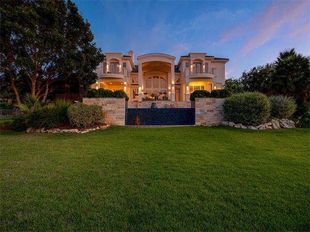 Entry Steps, House - Austin, TX (photo 3)