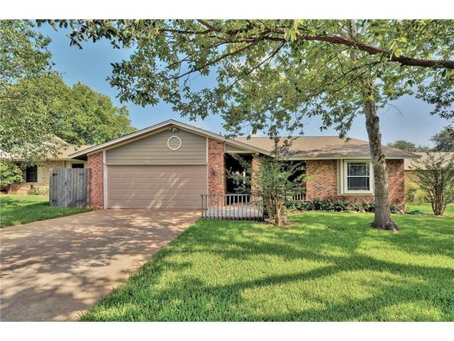 House, Single level Floor Plan - Austin, TX (photo 1)