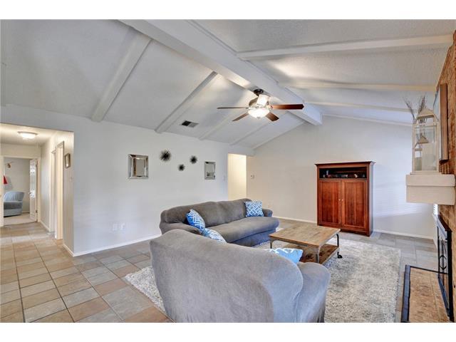 House, Single level Floor Plan - Austin, TX (photo 5)