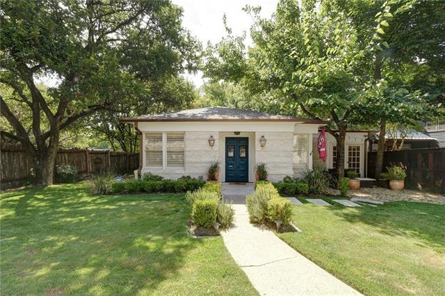 Duplex - Austin, TX