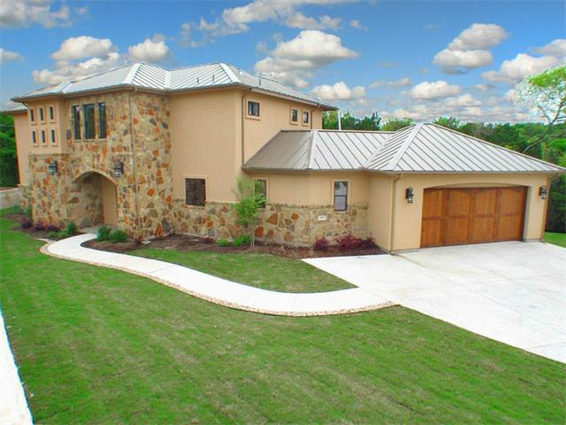House - Lakeway, TX (photo 1)