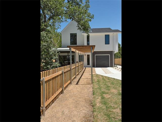 1st Floor Entry, House - Austin, TX (photo 2)