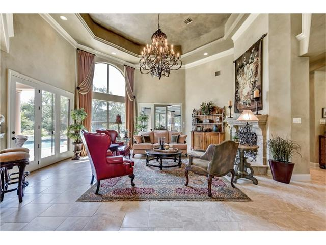 House, 1st Floor Entry,Single level Floor Plan - Austin, TX (photo 3)