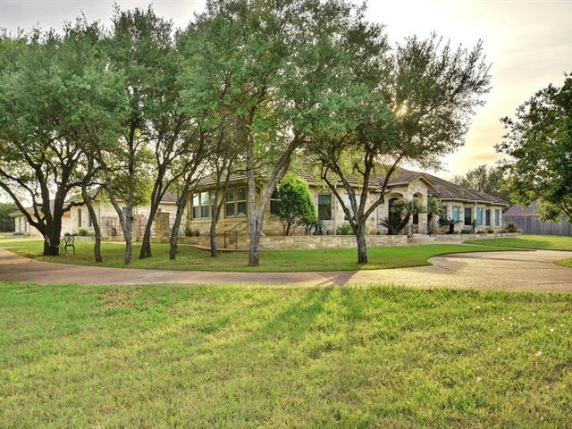 House - Buda, TX (photo 4)