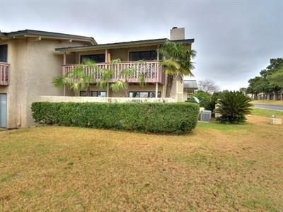 Condo, 2nd Floor Entry,End Unit,Entry Steps,See Agent - Horseshoe Bay, TX (photo 1)