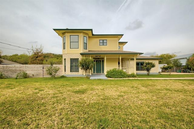 House - Sunset Valley, TX (photo 1)