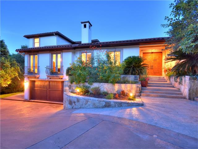 House - West Lake Hills, TX (photo 2)