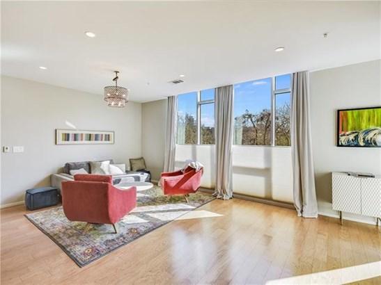 Condo, Single level Floor Plan - Austin, TX