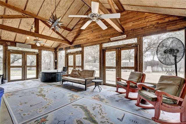 1st Floor Entry, House - Llano, TX (photo 5)