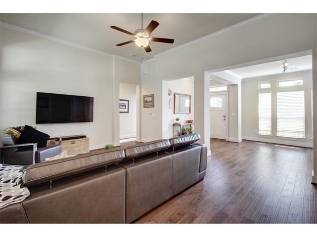 1st Floor Entry,See Agent,Single level Floor Plan, Condo - Austin, TX (photo 5)