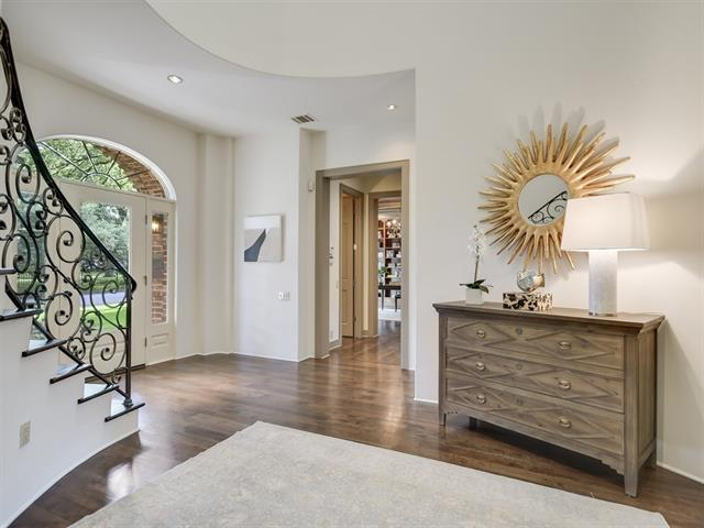 1st Floor Entry, House - Austin, TX (photo 3)