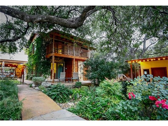 House - Cottonwood Shores, TX (photo 4)