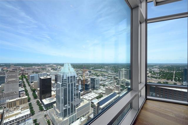 Condo, High Rise (8-13 Stories) - Austin, TX