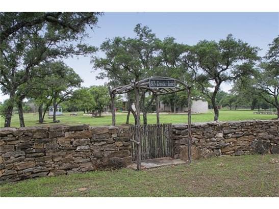House - Spicewood, TX (photo 4)