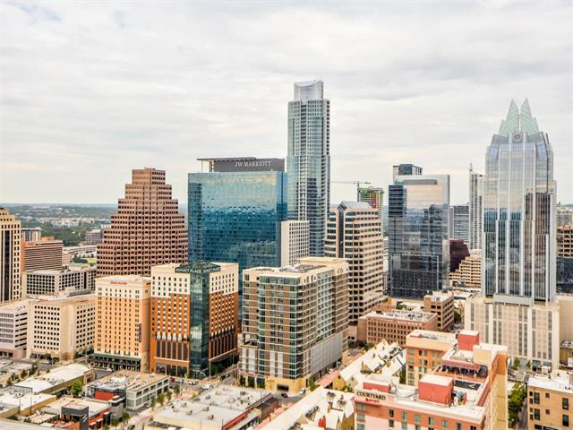 Condo, High Rise (8-13 Stories) - Austin, TX (photo 3)