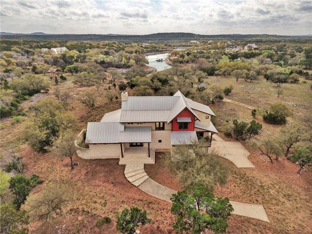 House - Marble Falls, TX (photo 3)