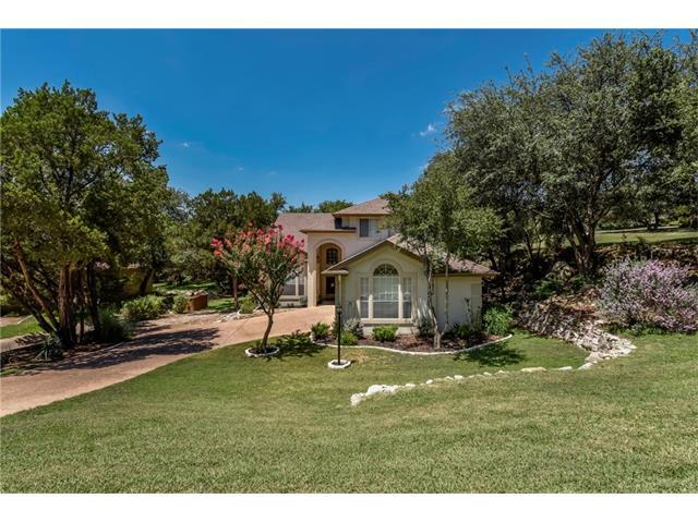 House - Lakeway, TX (photo 1)