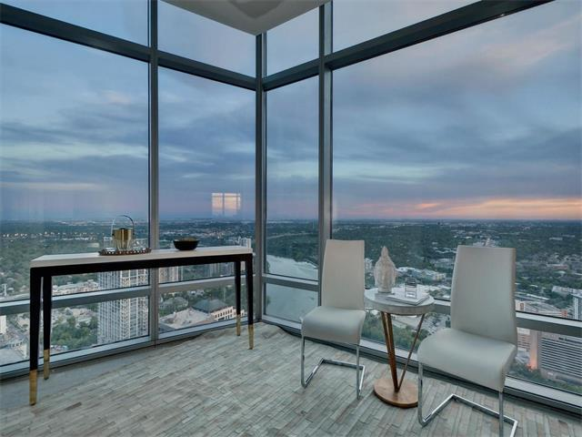 Condo, Tower (14+ Stories) - Austin, TX (photo 1)