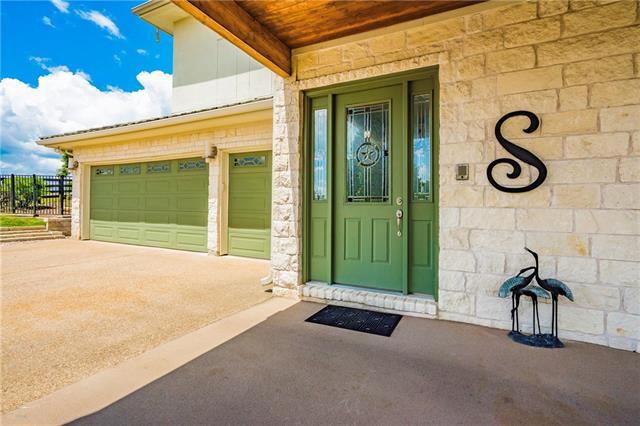 House, 1st Floor Entry,Elevator - Spicewood, TX (photo 2)