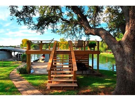 House, Single level Floor Plan - Granite Shoals, TX (photo 5)