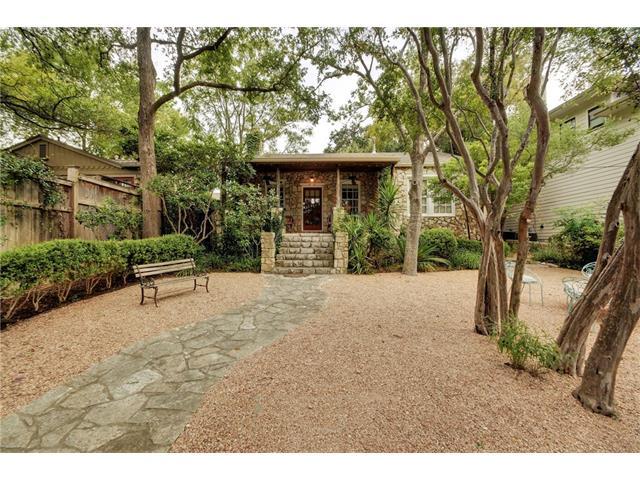 1st Floor Entry,Entry Steps, House - Austin, TX (photo 1)