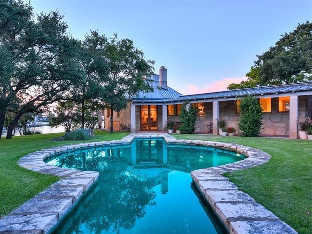 House - Horseshoe Bay, TX (photo 1)