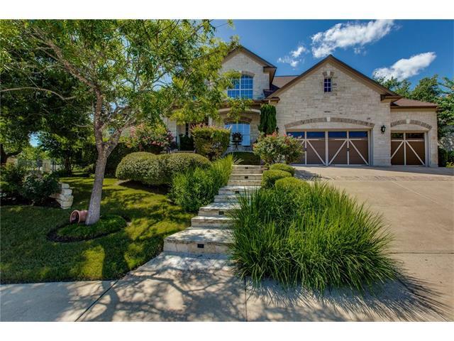 House - Cedar Park, TX (photo 2)