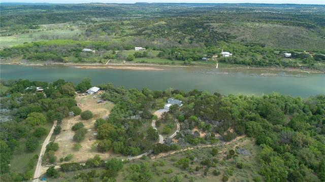 House - Marble Falls, TX (photo 2)