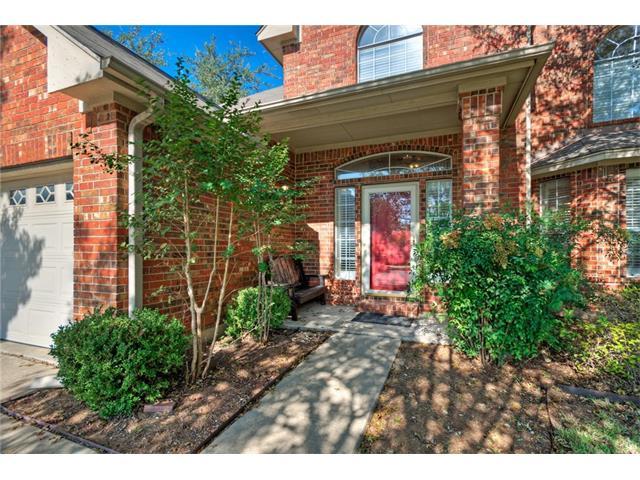 1st Floor Entry, House - Cedar Park, TX (photo 3)