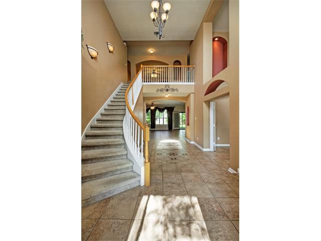 1st Floor Entry, House - Cedar Park, TX (photo 4)