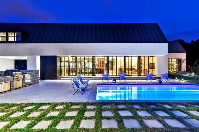 House, 1st Floor Entry,Multi-level Floor Plan - Austin, TX (photo 2)