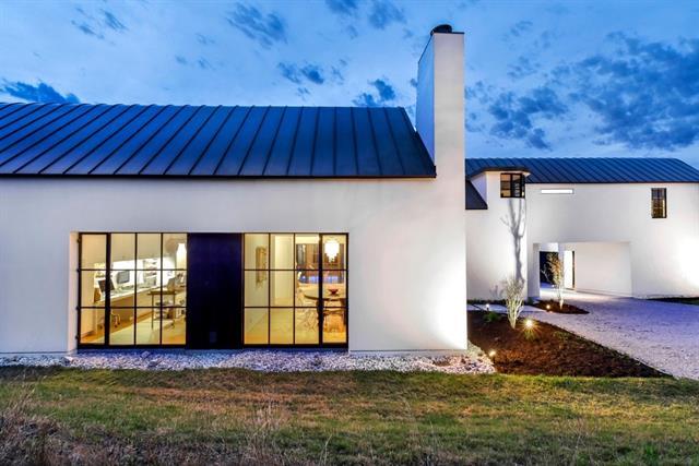 House, 1st Floor Entry,Multi-level Floor Plan - Austin, TX (photo 3)
