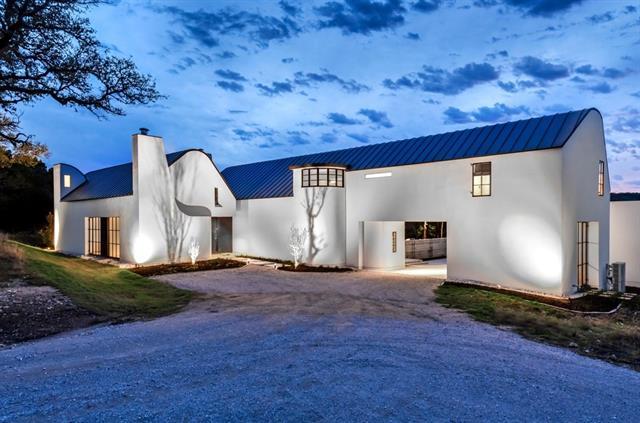 House, 1st Floor Entry,Multi-level Floor Plan - Austin, TX (photo 4)