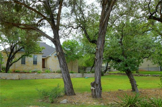 House, Single level Floor Plan - Spicewood, TX (photo 1)