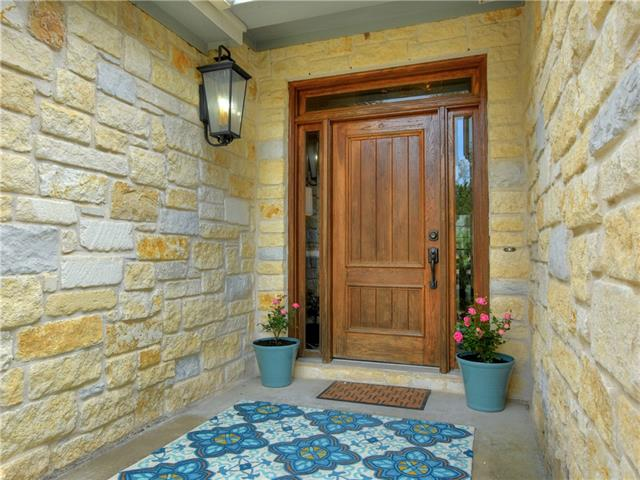 House, Single level Floor Plan - Spicewood, TX (photo 2)