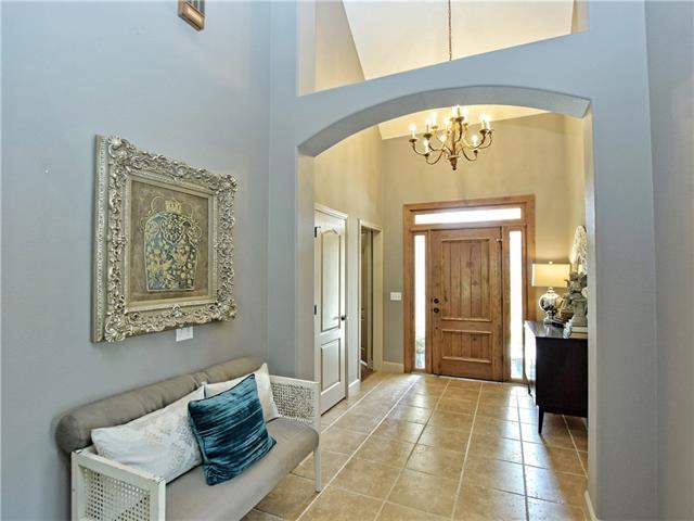 House, Single level Floor Plan - Spicewood, TX (photo 3)